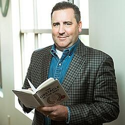 Brian Kavicky, sales consultant and trainer at Lushin Inc, on the book The Obstacle is the Way