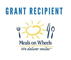 1Lushin Foundation - Grant Recipient - Meals on Wheels Indianapolis