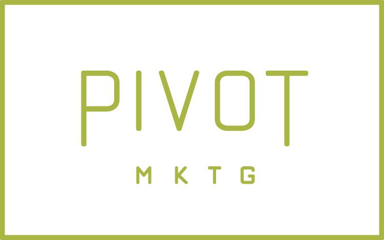 Pivot Marketing