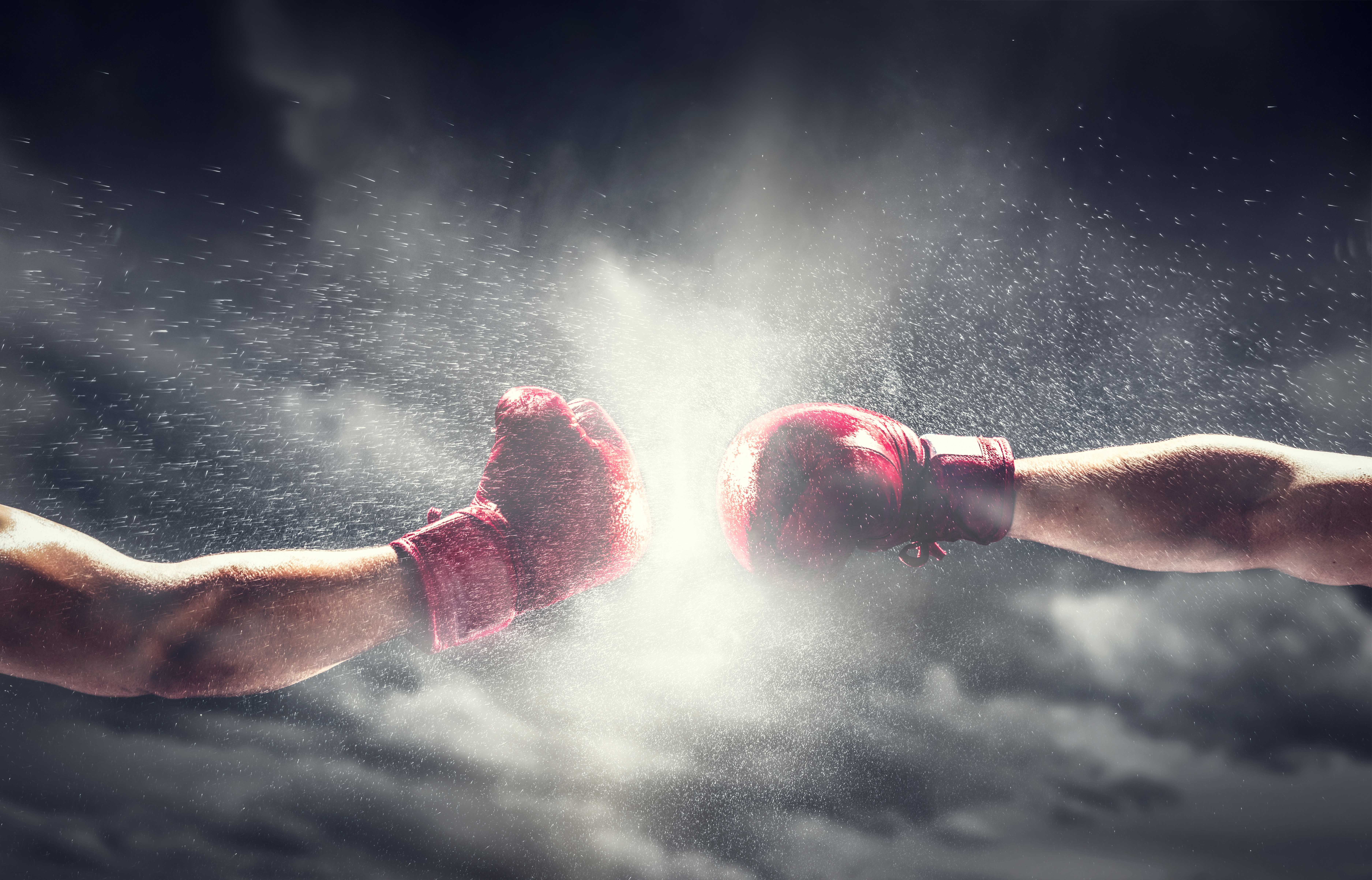 """What the UFC's """"Fight Island"""" Can Teach Salespeople and Entrepreneurs About Success"""