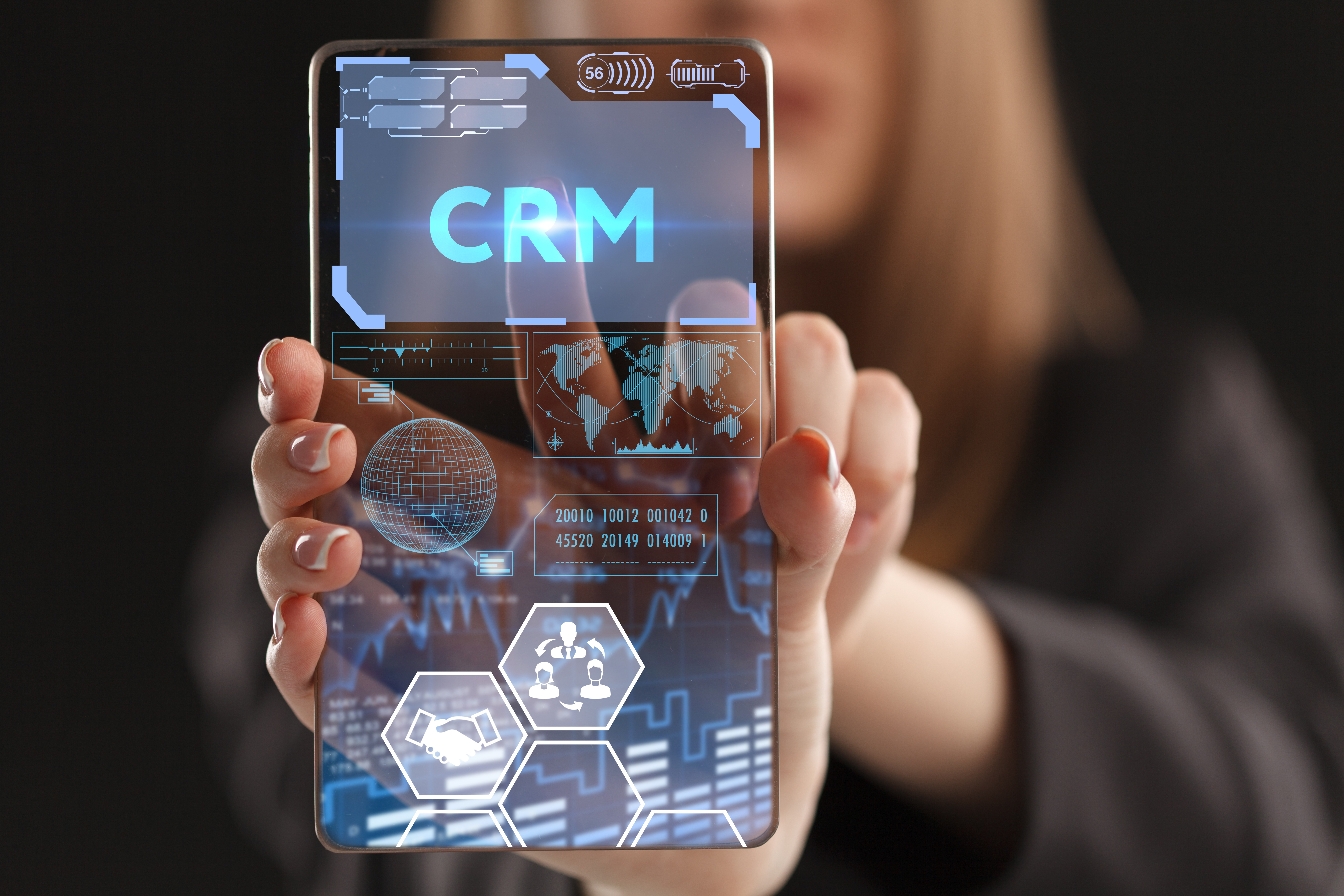 Tracking Your Sales Team's Metrics with your CRM