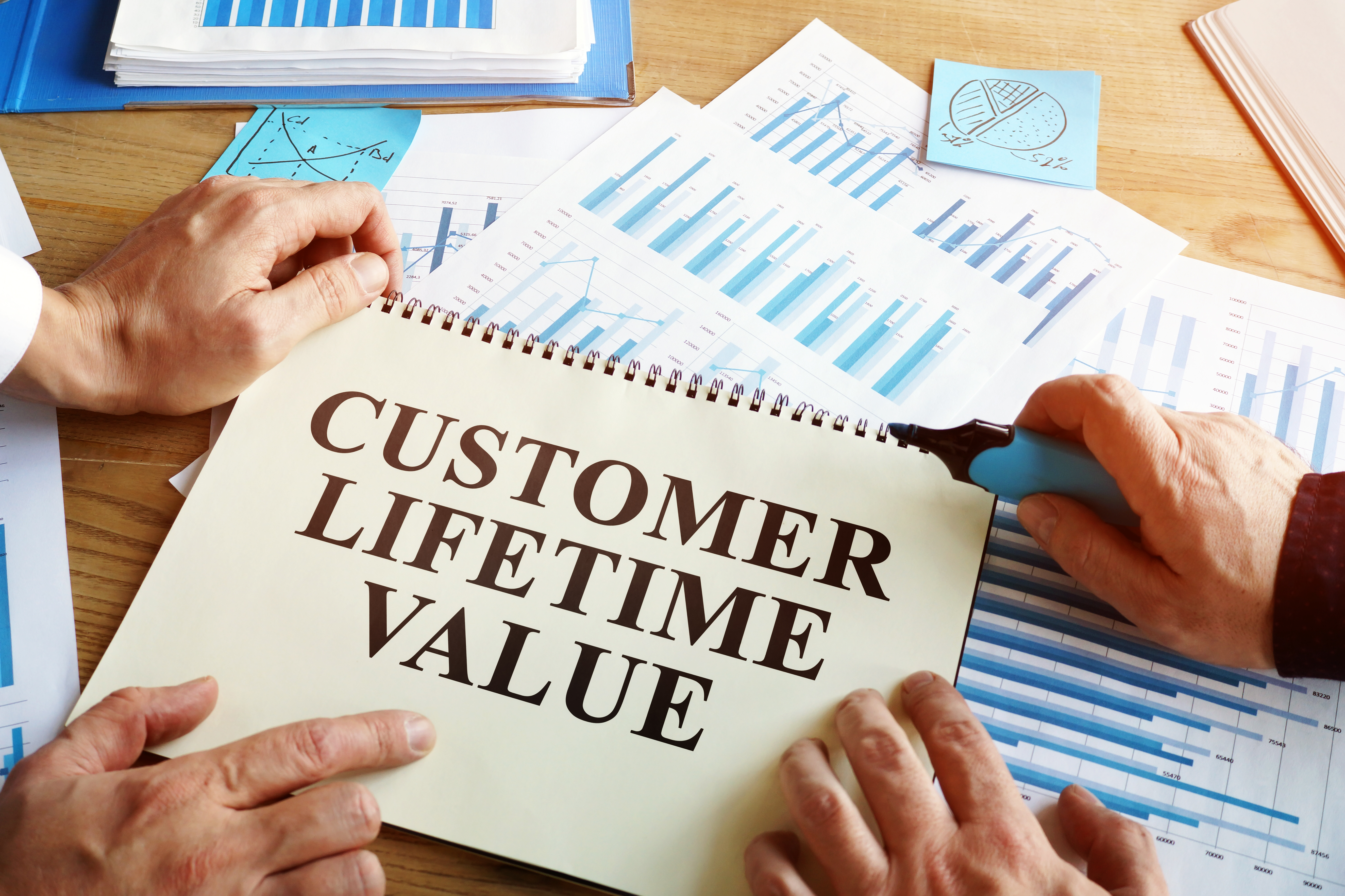 How to Increase the Lifetime Value of a Client