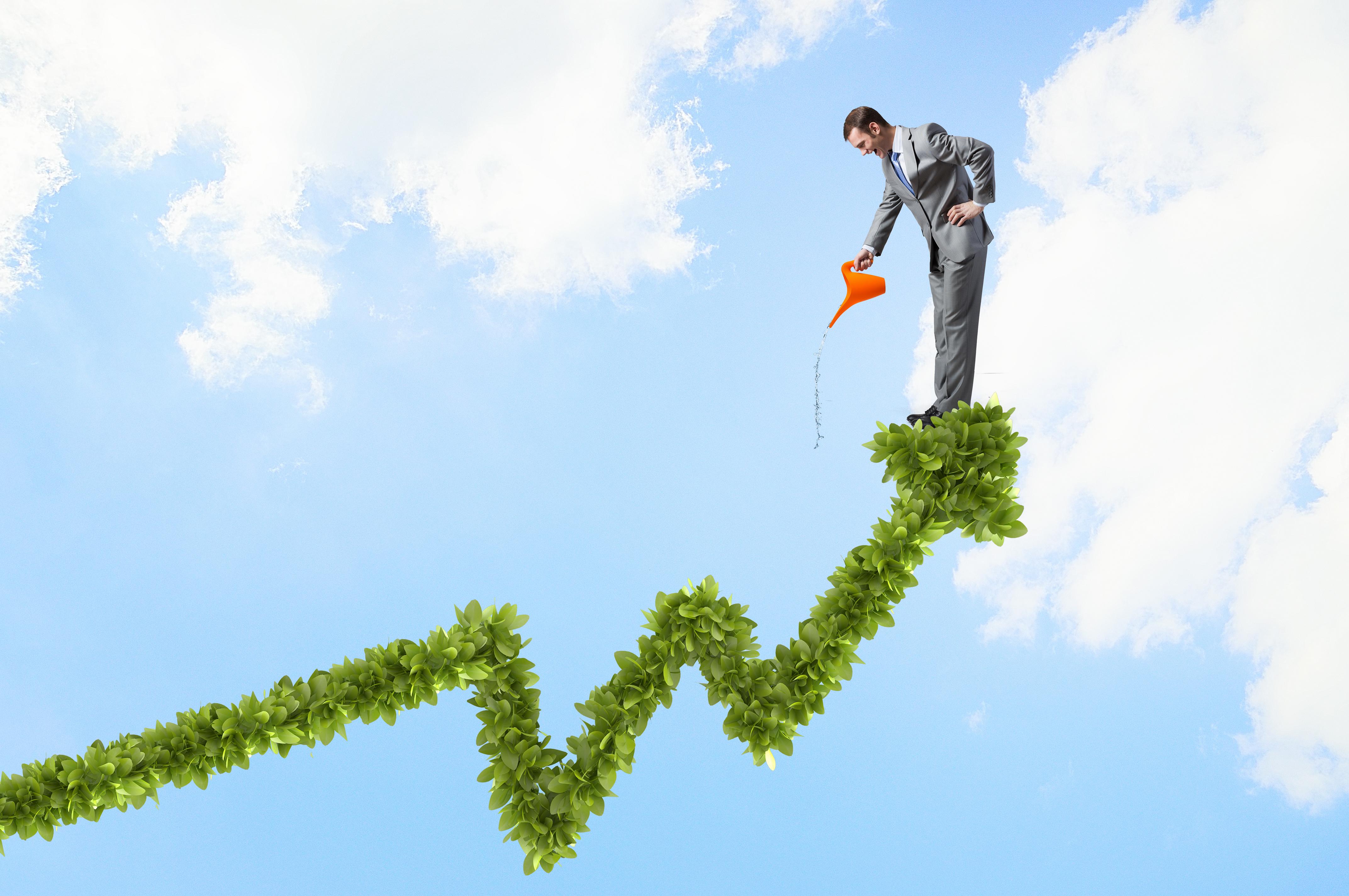 5 Goals That Don't Measure Sales Effectiveness