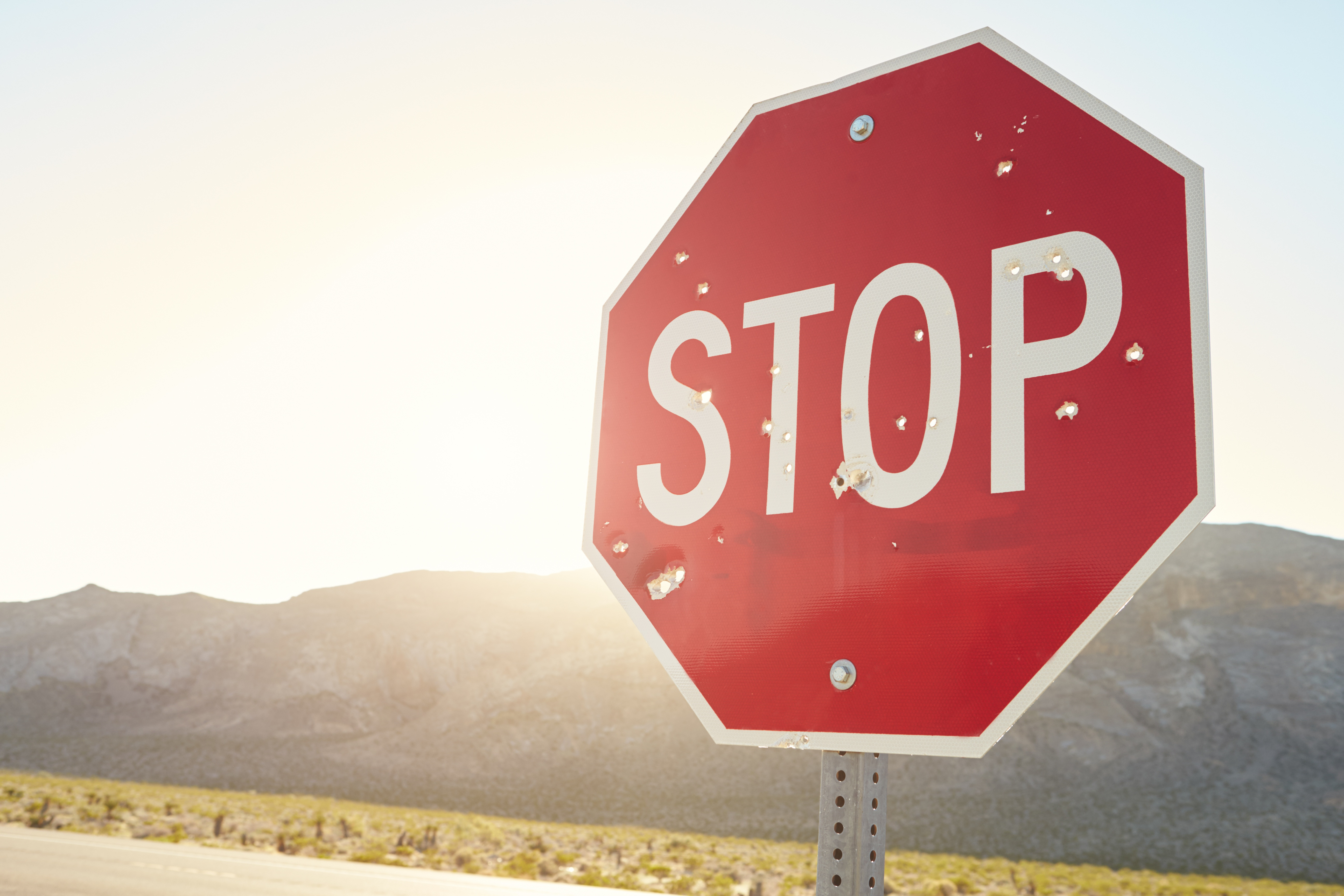 """Why """"Stop It"""" Is the Solution You Are Looking For"""
