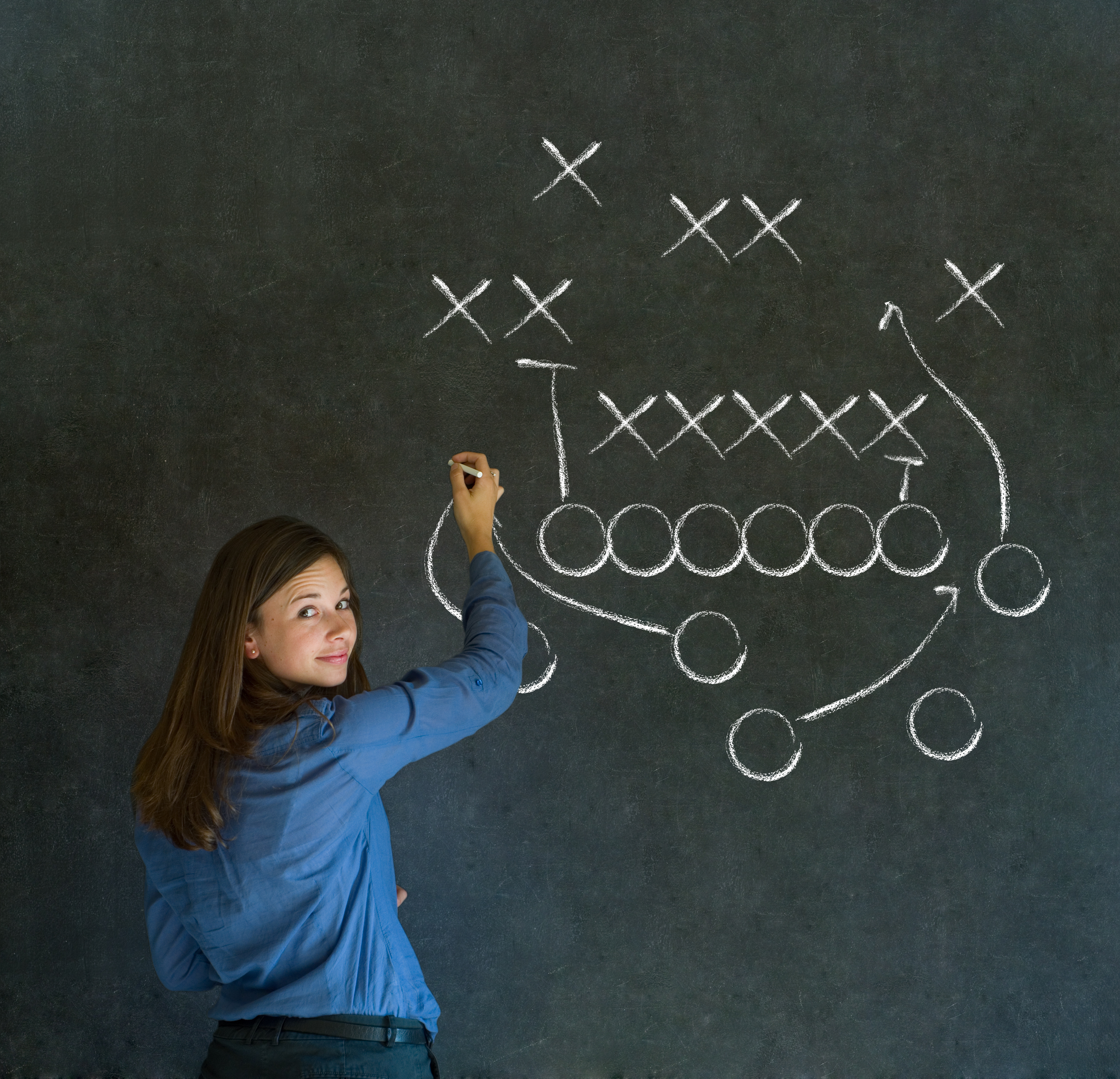 How Does a Great Sales Team Succeed?