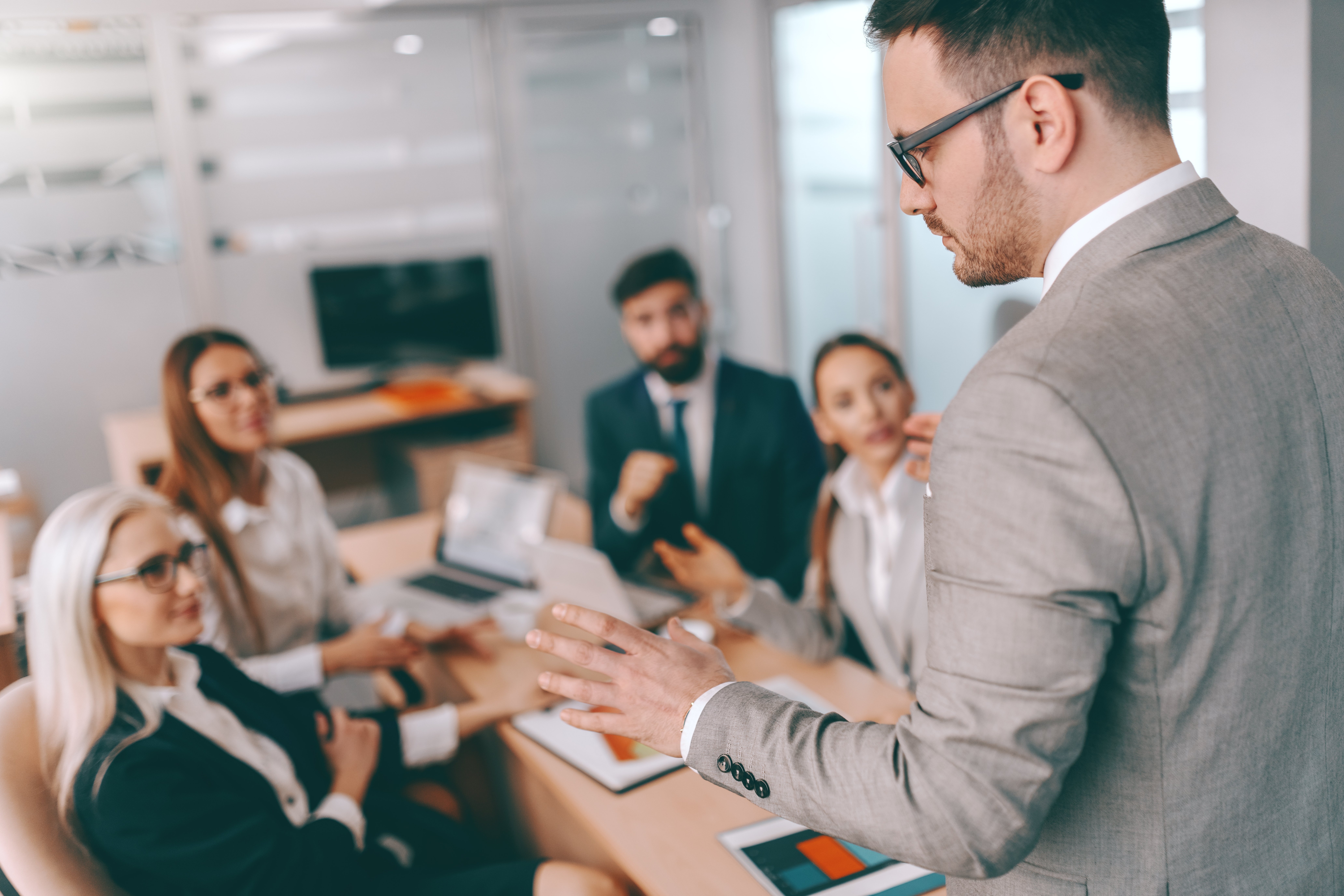 How To Be An All-Star Sales Manager