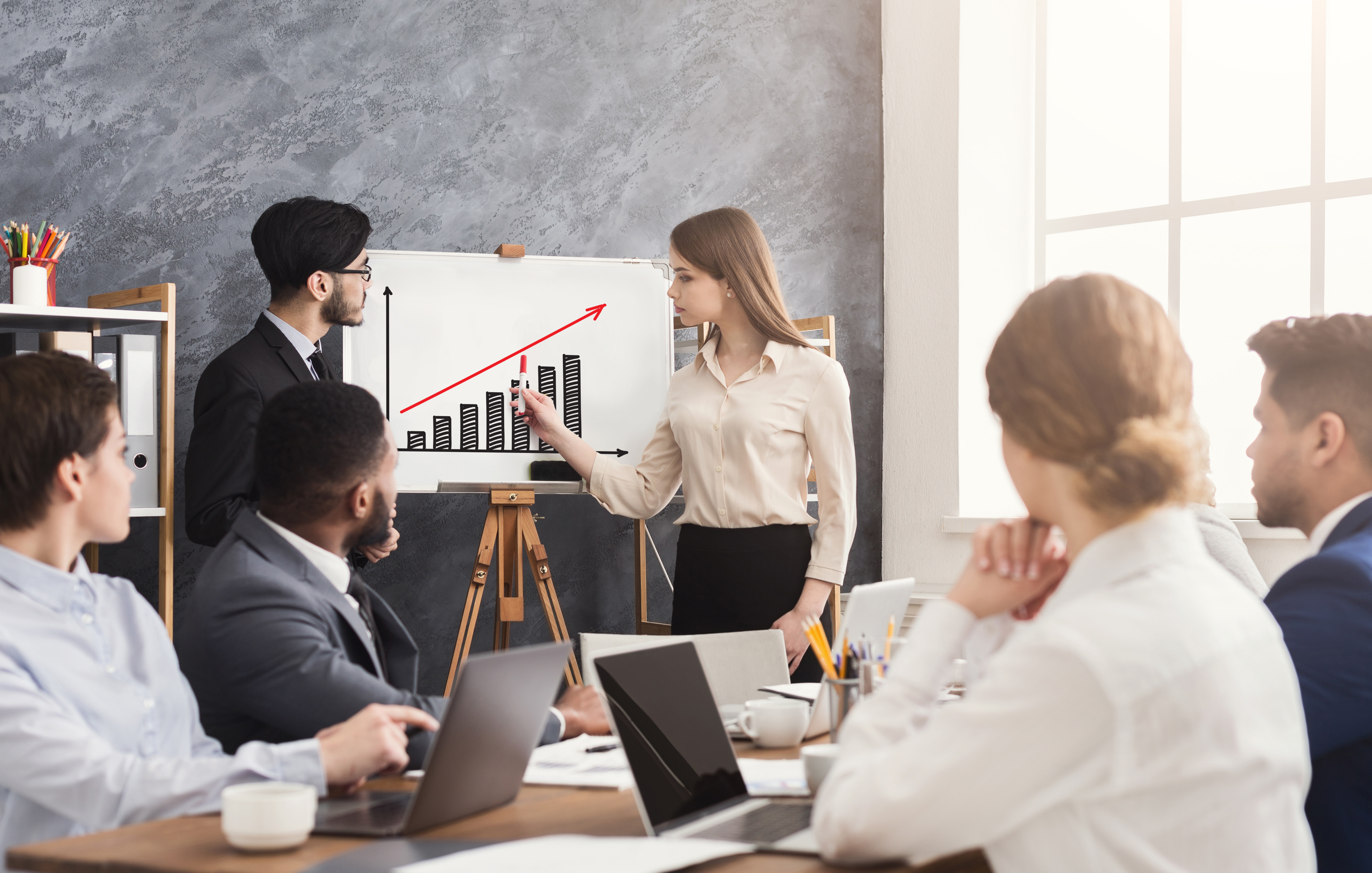 Why Discipline is Critical to Strong Sales Growth