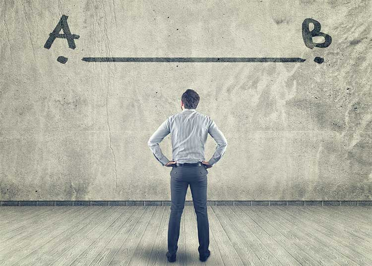 Sales Goals, Not Excuses, Are Key to Thriving