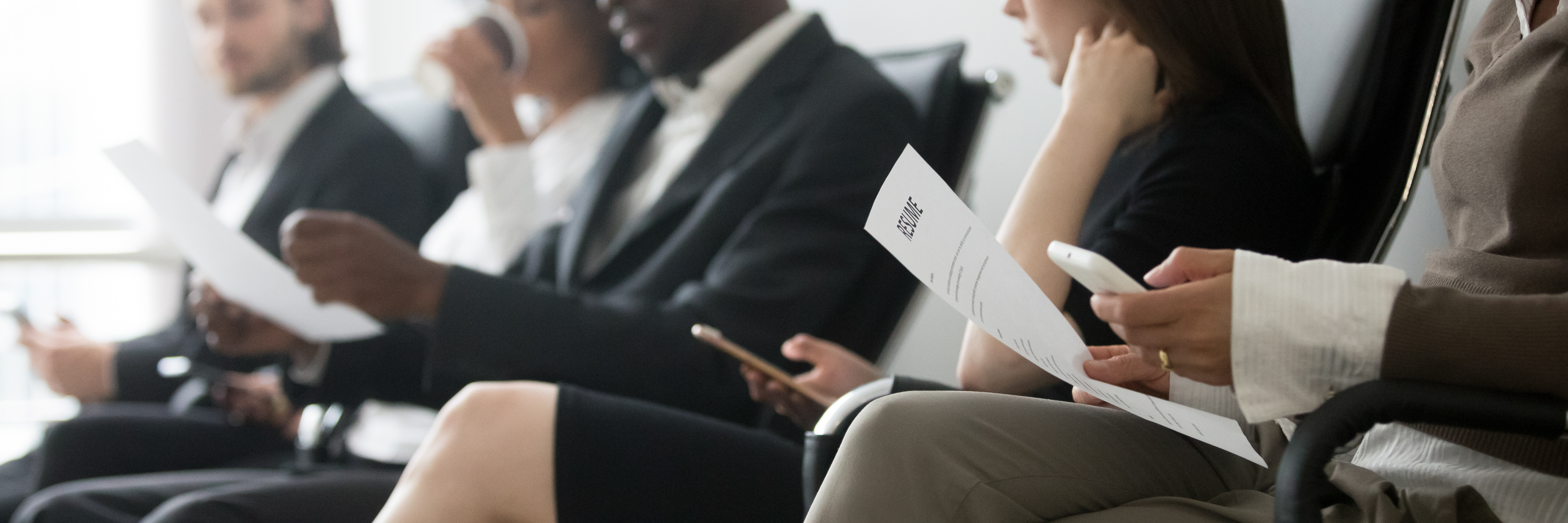 Now More Than Ever is the Time to Recruit and Hire