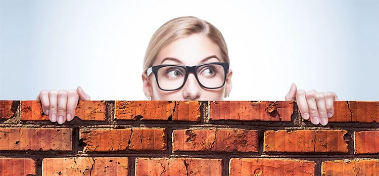 Stop Building Sales Walls