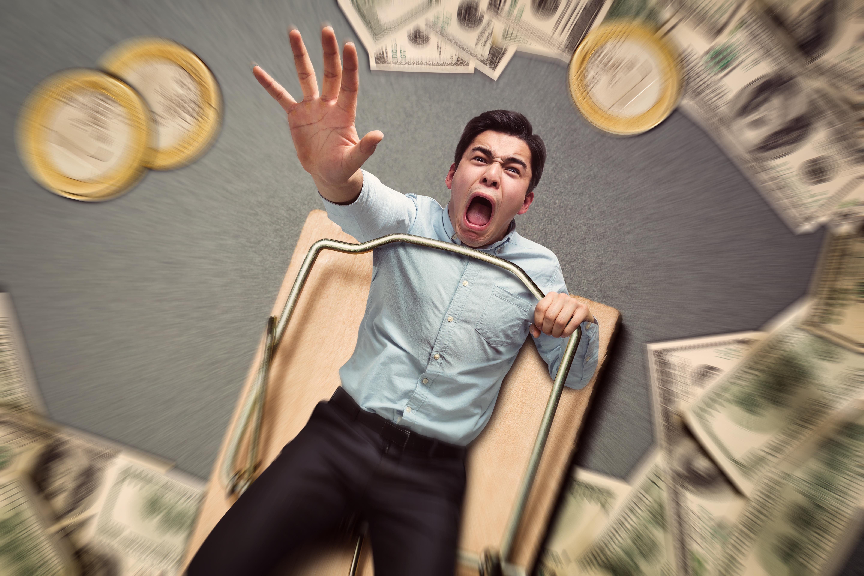 Entrepreneurial Pitfalls: Part I